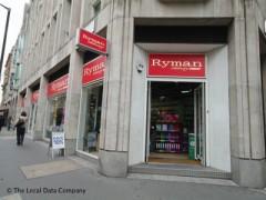 Ryman The Stationer image