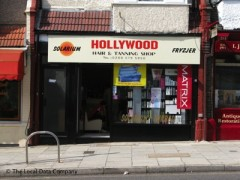 Hair & Beauty Salon Hollywood Hanwell, exterior picture