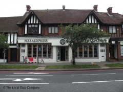 Pizzaexpress 4 6 Ewell Road Cheam Sutton Sm3 8bu