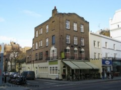 Bumpkin South Kensington, exterior picture