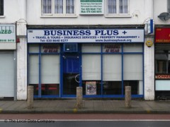 Business Plus image