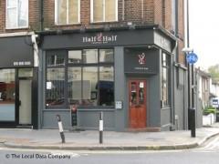 Half & Half image
