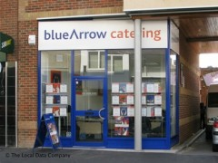 Blue Arrow Catering, exterior picture