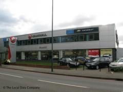 Phoenix Vauxhall image