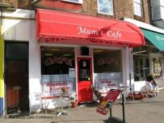 Mum's Cafe image