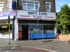 Wavy Line image