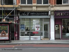 A & Z Drycleaners image