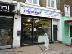 Parkers image