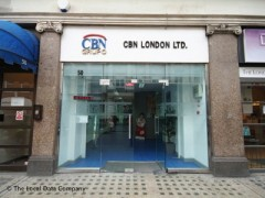 CBN London, exterior picture