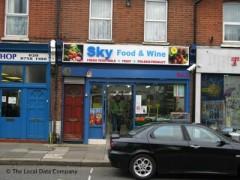 Sky Food & Wine image