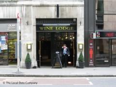 Wine Lodge image