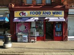 St Food & Wine image
