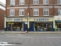 Broadway Carpets and Bedroom Centre image