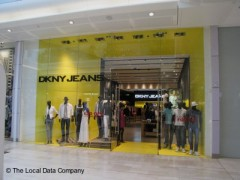 DKNY Jeans, exterior picture