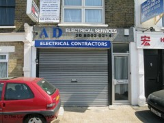 A D Electrical services image