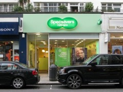 Specsavers Opticians image
