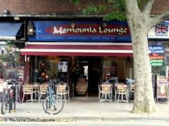 Mamonia Lounge image