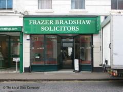 Frazer Bradshaw Solicitors image