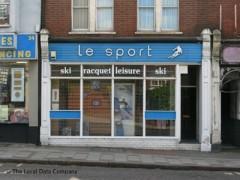 Le Sport image