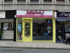 Julie Nails image