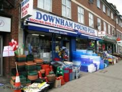 Downham Pound Plus image