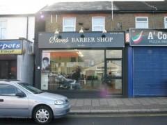 Steve's Barber Shop image