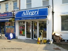 Allegri Cleaning Company image