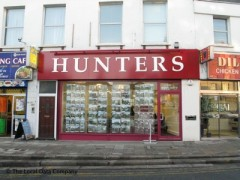 Hunters image