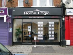 Home Logic, exterior picture