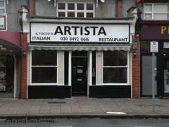 Artista Italian Restaurant image