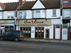 Cha Char image
