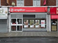 Amplifon image