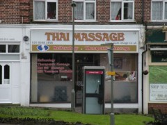 thaimassage handen tip thai massage