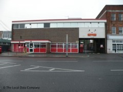 Royal Mail, exterior picture