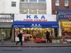 K & A Food Centre image