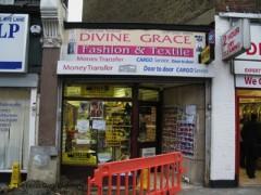 Divine Grace image