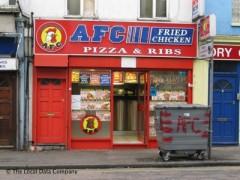 London Fast Food Chicken