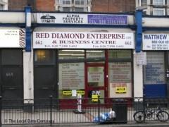 Red Diamond Enterprise image