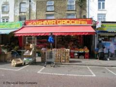 Kashmir Groceries image