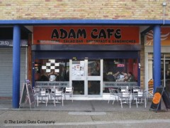 Adam Cafe image
