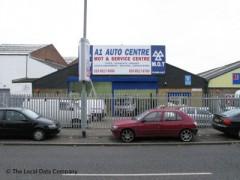 A1 Auto Centre image