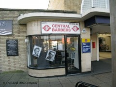 Central Barbers image