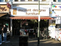 Discount Designer Furniture, Exterior Picture