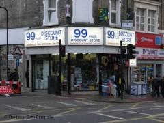 99 Plus Discount Store image