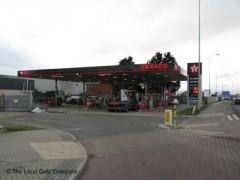 Texaco Service Station, 796 Ripple Road, Barking - Petrol