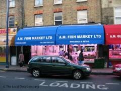 A M Fish Market image
