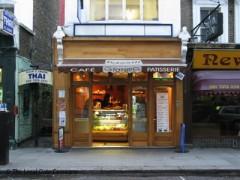 Cafe Tassiili image