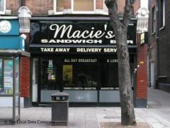 Macie's image