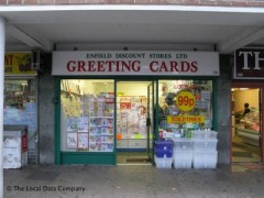 Enfield Discount Stores image