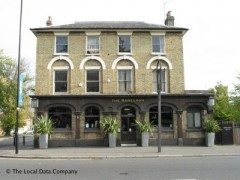 The Ranelagh, exterior picture